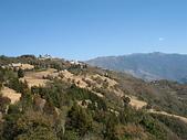 :清境農場山景