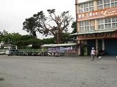 2010初秋花東之旅(9/24~9/26):花蓮鐵道文化館附近的花蓮客運總站