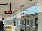 2005北迴線崇德南澳之旅(6/25):宜蘭南澳車站