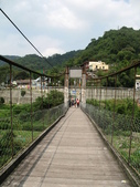 2011馬武督內灣之旅(9/3):內灣吊橋