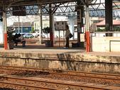 2007阿里山墾丁之旅(1/29~2/1):嘉義車站