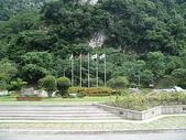 2007四天三夜環島旅行(7/31~8/3):太魯閣國家公園管理處