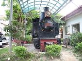 2007四天三夜環島旅行(7/31~8/3):花蓮光復糖廠老火車