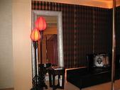 2009台中鹿港之旅(4/24~4/25):台中沐蘭Motel楓舞套房