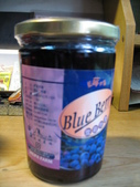 2011雪霸農場及雲霧步道之旅(9/24):雪霸農場伴手禮--藍莓果醬