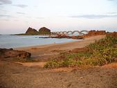 2007四天三夜環島旅行(7/31~8/3):台東三仙台