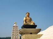 2012六天五夜環島[上](1/29~1/31):佛陀紀念館本館大佛