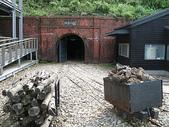 2007九份金瓜石貓空之旅(9/2):金瓜石舊礦坑坑道
