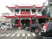 2008奮起湖阿里山之旅(8/30~8/31):阿里山公車總站