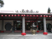 2012六天五夜環島[下](2/1~2/3):龍田崑慈堂(慈濟上人出家前第一個掛單的寺廟)