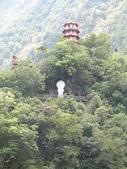 2007四天三夜環島旅行(7/31~8/3):太魯閣國家公園之祥德寺