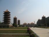 2012六天五夜環島[上](1/29~1/31):佛陀紀念館
