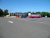 2008暑假墾丁之旅(8/24~8/26):鵝鑾鼻公園停車場