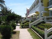 2010暑假墾丁夏都沙灘酒店(7/6~7/7):墾丁夏都沙灘酒店
