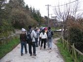 :司馬庫斯巨木群登山步道同隊隊友