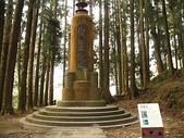 2007阿里山墾丁之旅(1/29~2/1):阿里山樹靈塔