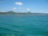 2008暑假墾丁之旅(8/24~8/26):搭墾丁後壁湖半潛艇出海