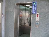 2011中港獨秀台鐵郵輪一日遊(7/10):泰安車站電梯