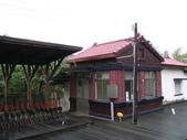 邁向101司馬庫斯跨年之旅(12/31~1/1):內灣線合興車站