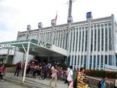 2011馬太鞍蝴蝶谷台鐵郵輪一日遊(7/21):花蓮光復車站