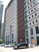 2009台中鹿港之旅(4/24~4/25):歇業的台中衣蝶百貨公司