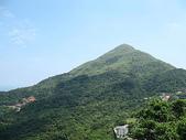 2007九份金瓜石貓空之旅(9/2):九份雞籠山