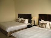 :墾丁夏都沙灘酒店波西塔諾館3樓海景房