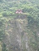 2007四天三夜環島旅行(7/31~8/3):太魯閣國家公園之長春祠