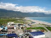 2010初秋花東之旅(9/24~9/26):最美的七星潭海景