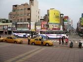 2011中港獨秀台鐵郵輪一日遊(7/10):竹南車站站前商圈