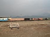 2007阿里山墾丁之旅(1/29~2/1):枋寮車站