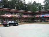 2008奮起湖阿里山之旅(8/30~8/31):阿里山香林國小(全國海拔最高學校)