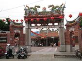 2009台中鹿港之旅(4/24~4/25):鹿港敕建天后宮