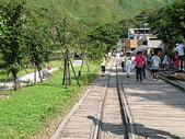 2007九份金瓜石貓空之旅(9/2):金瓜石黃金博物館園區