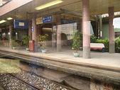 2010初秋花東之旅(9/24~9/26):自強號1055車次(往壽豐)停靠羅東站