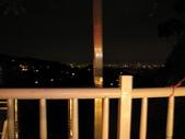 2007九份金瓜石貓空之旅(9/2):貓空夜景