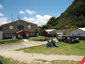 2006暑假蘭嶼之旅(7/19~7/21):蘭嶼文物館