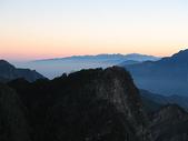 2007阿里山墾丁之旅(1/29~2/1):阿里山雲海