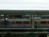 2005北迴線崇德南澳之旅(6/25):停靠宜蘭南澳車站之自強號