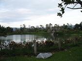 2010初秋花東之旅(9/24~9/26):新光兆豐休閒農場園區湖景