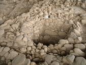 2011六天五夜環島旅行(1/23~1/28):卑南遺址現地保存展示發掘現場