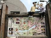 2011馬武督內灣之旅(9/3):內灣導覽圖