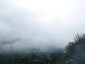 邁向101司馬庫斯跨年之旅(12/31~1/1):司馬庫斯巨木群登山步道山景