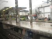 2010初秋花東之旅(9/24~9/26):自強號1055車次(往壽豐)停靠南澳站