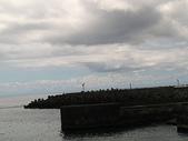 2006暑假蘭嶼之旅(7/19~7/21):蘭嶼開元港