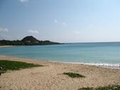 :已歇業的墾丁夏堤邑飯店海灘