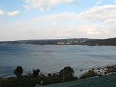 2007阿里山墾丁之旅(1/29~2/1):墾丁南灣渡假飯店507房窗外海景