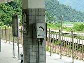 2005北迴線崇德南澳之旅(6/25):宜蘭武塔車站