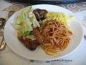 2011台鐵郵輪西拉雅1日遊(12/10):歐都納山野渡假村自助式中餐