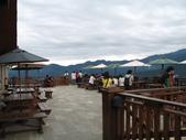 2011雪霸農場及雲霧步道之旅(9/24):雪霸農場觀景台